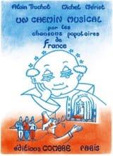 Un chemin musical - Alain TRUCHOT et Michel MÉRIOT - laflutedepan.com