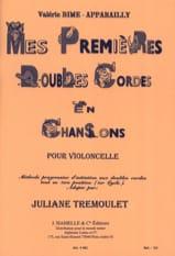 Mes Premières Doubles Cordes en Chansons - laflutedepan.com