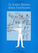 Le Jeune Flûtiste dans L'Orchestre Volume 1 laflutedepan.com
