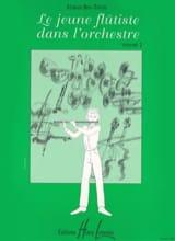 Le Jeune Flûtiste Dans L'orchestre Vol.2 - laflutedepan.com