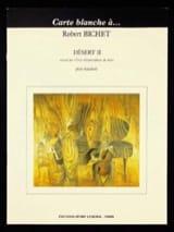 Désert 2 - Hautbois Solo - Robert Bichet - laflutedepan.com