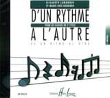 CD - D'un Rythme A L'autre Volume 2 laflutedepan.com