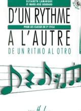 D'un Rythme à l'autre - Volume 2 - laflutedepan.com
