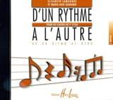 CD - D'un Rythme A L'autre - Volume 3 laflutedepan.com