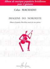 Imagens do Nordeste - 2 Guitares Celso Machado laflutedepan.com