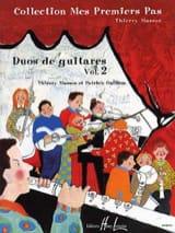Duos de guitares – Volume 2 laflutedepan.com
