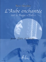 l' Aube Enchantée sur le Raga Todi - Ravi Shankar - laflutedepan.com