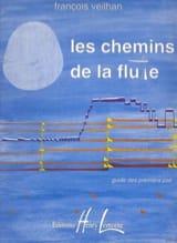 Les Chemins de la Flûte - François Veilhan - laflutedepan.com