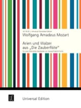 Arien und Walzer aus Die Zauberflöte laflutedepan.com
