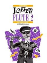 Jazzy Flute 2 – Flute piano - John Reeman - laflutedepan.com