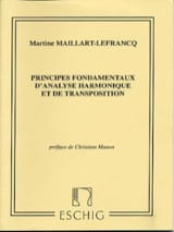 Principes fondamentaux d'analyse harmonique et de transposition laflutedepan.com