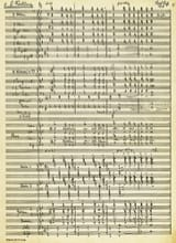 Carl Orff - Carmina Burana - Sheet Music - di-arezzo.co.uk