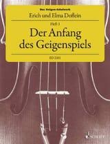Das Geigen-Schulwerk, Heft 1 laflutedepan.com