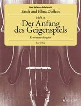 Das Geigen-Schulwerk, Heft 1A - laflutedepan.com