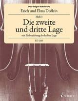 Das Geigen-Schulwerk, Heft 3 laflutedepan.com