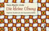 Hans-Martin Linde - Die kleine Übung - Sheet Music - di-arezzo.com