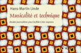 Hans-Martin Linde - Musicality and Technique - Sheet Music - di-arezzo.com