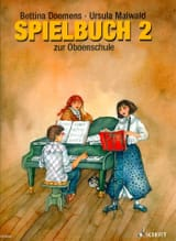 Oboenschule – Spielbuch 2 - laflutedepan.com