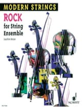 Rock for String Ensemble Joachim Reiser Partition laflutedepan.com