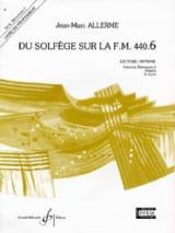 du Solfège sur la FM 440.6 - Lecture Rythme - PROFESSEUR laflutedepan.com