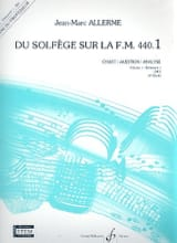 du Solfège sur la FM 440.1 - Chant Audition Analyse - PROFESSEUR laflutedepan.com