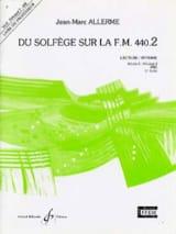 du Solfège sur la FM 440.2 - Lecture Rythme - PROFESSEUR laflutedepan.com
