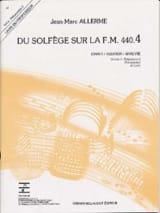 du Solfège sur la FM 440.4 - Chant Audition Analyse – PROFESSEUR - laflutedepan.com