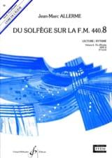du Solfège sur la FM 440.8 - Lecture Rythme - laflutedepan.com