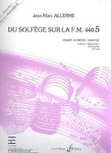du Solfège sur la FM 440.5 - Chant Audition Analyse – PROFESSEUR laflutedepan.com