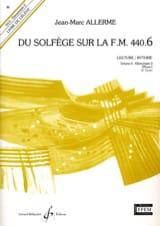 du Solfège sur la FM 440.6 - Lecture Rythme laflutedepan.com