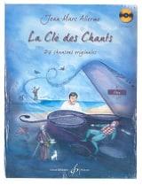 La Clé des Chants - Volume 1 Jean-Marc Allerme laflutedepan.com