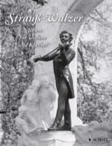 Strauss-Walzer - Johann (Fils) Strauss - Partition - laflutedepan.com