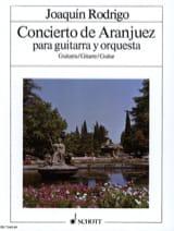 Concierto de Aranjuez –guitare soliste - laflutedepan.com