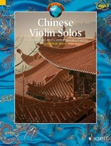 Traditionnel - Chinese Violin Solos - Sheet Music - di-arezzo.com