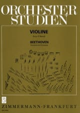 Orchesterstudien Violine – Konzerte, Chorwerke - laflutedepan.com