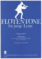 13e Concert – 2 Flöten (o. Blockflöten) - laflutedepan.com