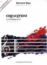 Crescendo - la Musique en 6ème – Elève - laflutedepan.com