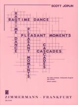 Ragtime dance - Pleasant moments - Cascades - laflutedepan.com
