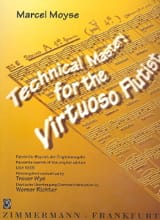 Technical Mastery of the virtuoso flutist laflutedepan.com