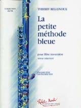 La Petite Méthode Bleue Thierry Bellenoue Partition laflutedepan.com