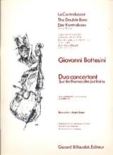 Duo concertant sur les thèmes des puritains laflutedepan.com