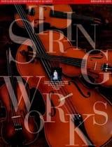 Stringworks Broadway Hits - Jack Long - Partition - laflutedepan.com