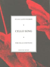 - Cello Song - Sheet Music - di-arezzo.com