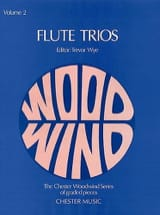 Flute Trios - Volume 2 Partition laflutedepan.com