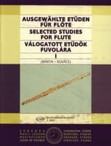 Selected Studies for Flute Volume 1 laflutedepan.com