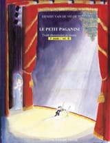 - The Little Paganini Volume 2 - Sheet Music - di-arezzo.com
