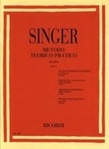 Método Theorico-Pratico - Oboe - Volume 5 - laflutedepan.com