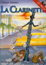 - The Clarinet Collection Relaxation - Sheet Music - di-arezzo.co.uk