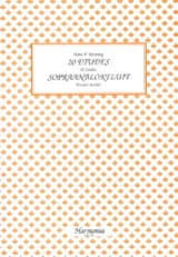 Hans P. Keuning - 20 Etudes - Sopraanblokfluit - Partition - di-arezzo.fr