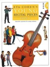 Eta Cohen's young recital pieces, Volume 3 Eta Cohen laflutedepan